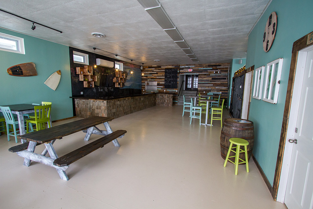 Image result for last wave brewing