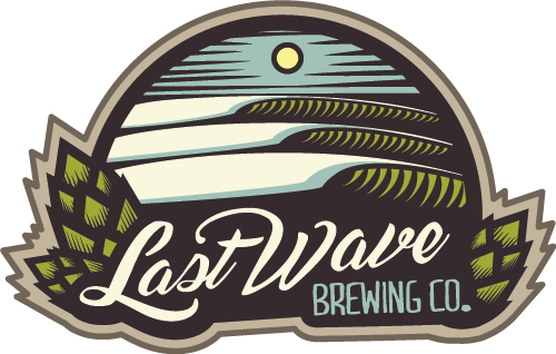 Last Wave Brewing Company Logo